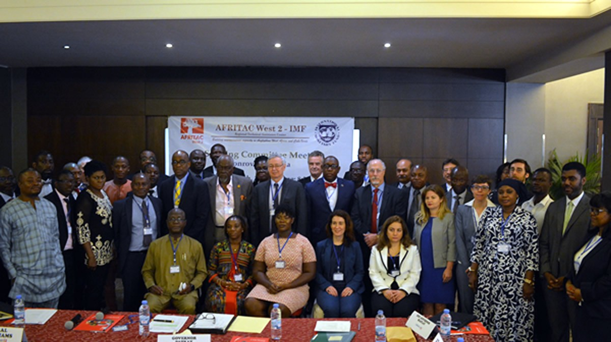 7th-steering-committee-of-the-African-Regional-Technical-Assistance-Center-AFRITAC-in-West-Africa-post-for-a-photo-1.1